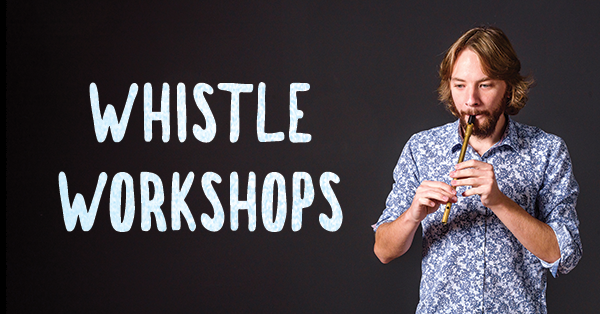 Whistle Workshops - Page Preview